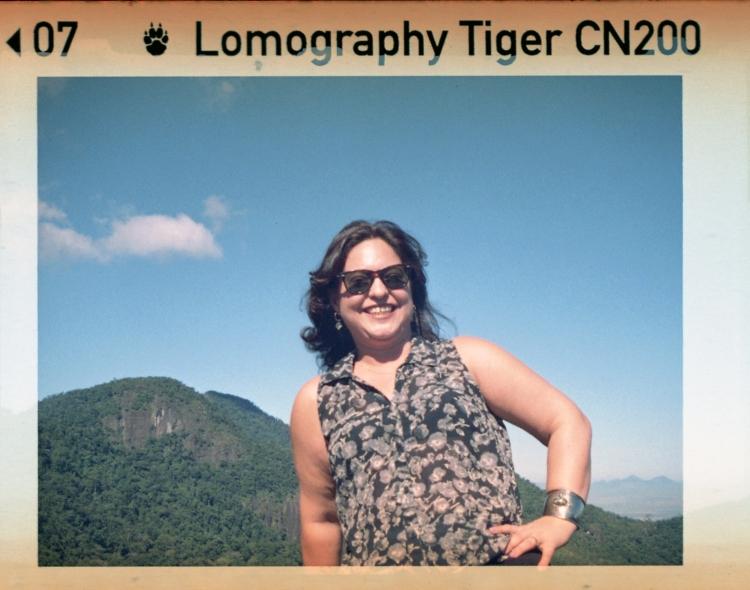 Foto 2 - Kodak + Lomography Tiger 200